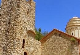 P. Favia, Primi risultati dell'indagine archeologica nell'Abbazia di Sant'Angelo al Monte Rapàro